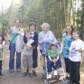Apr 2011 - Monkey Forest