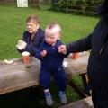 Apr 2014 - Stokley Farm