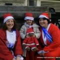 Dec 2007 - Santa Dash