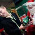 Dec 2011 - Alder Hey Christmas Party (1)