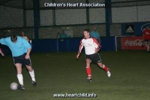 CHA Football007