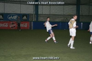 CHA Football021