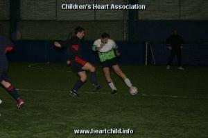 CHA Football025
