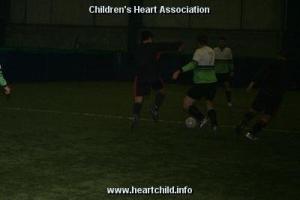 CHA Football028