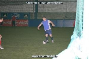 CHA Football048