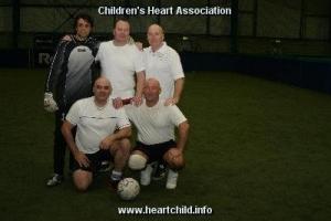 CHA Football052