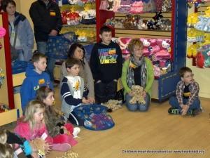 Childrens Heart Association  BAB 007