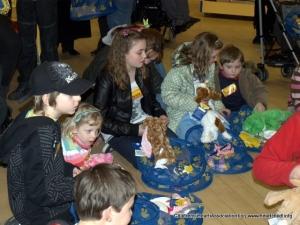 Childrens Heart Association  BAB 020