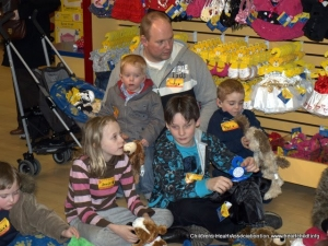 Childrens Heart Association  BAB 023