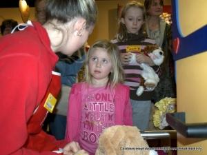Childrens Heart Association  BAB 027