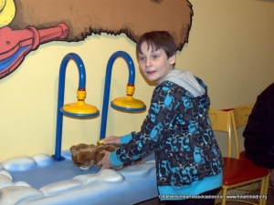 Childrens Heart Association  BAB 049