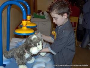 Childrens Heart Association  BAB 051