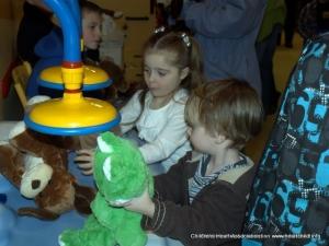 Childrens Heart Association  BAB 060