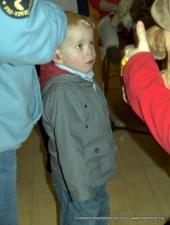 Childrens Heart Association  BAB 065