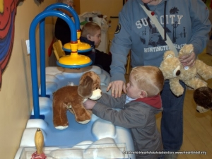 Childrens Heart Association  BAB 072