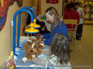 Childrens Heart Association  BAB 077