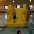 Feb 2012 - Swimming at Halewood