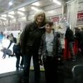Jan 2014 - Ice Skating