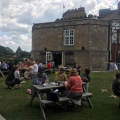 Jul 2019 - BBQ Leasowe Castle