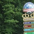 Jun 2012 - Alton Towers