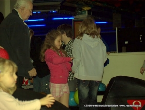 Childrens heart association bowling 071