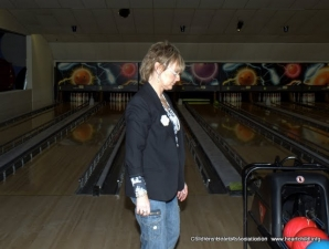 Childrens heart association bowling 082