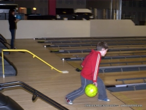 Childrens heart association bowling 084