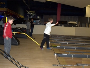 Childrens heart association bowling 085