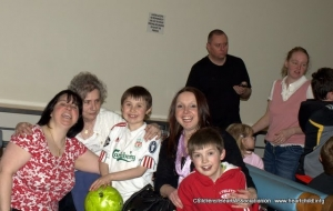 Childrens heart association bowling 104