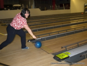 Childrens heart association bowling 105