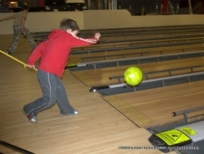 Childrens heart association bowling 107