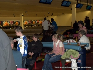 Childrens heart association bowling 108