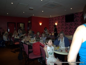 Childrens heart association bowling 127