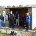 Mar 2014 - Boreatton Park
