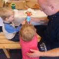 May 2014 - Safe Play and Pizza in Preston