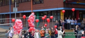Ballon launch 005