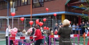 Ballon launch 006
