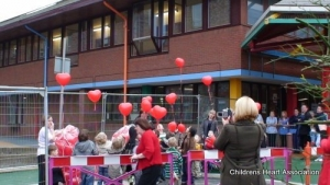 Ballon launch 08 006