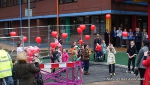 Ballon launch 08 007