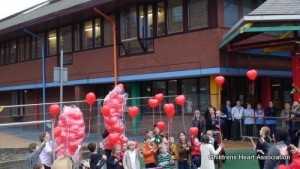 Ballon launch 08 008