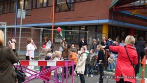 Ballon launch 08 012