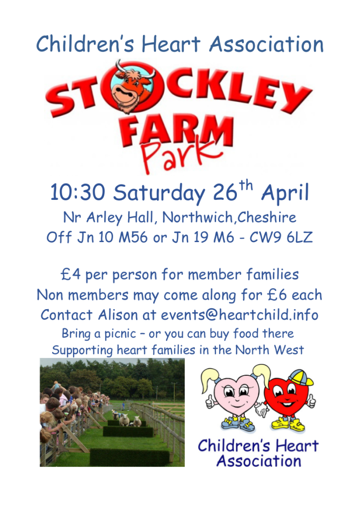 Stockley Farm 14