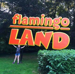flamingo-land-sign